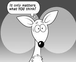 enmeshed deer